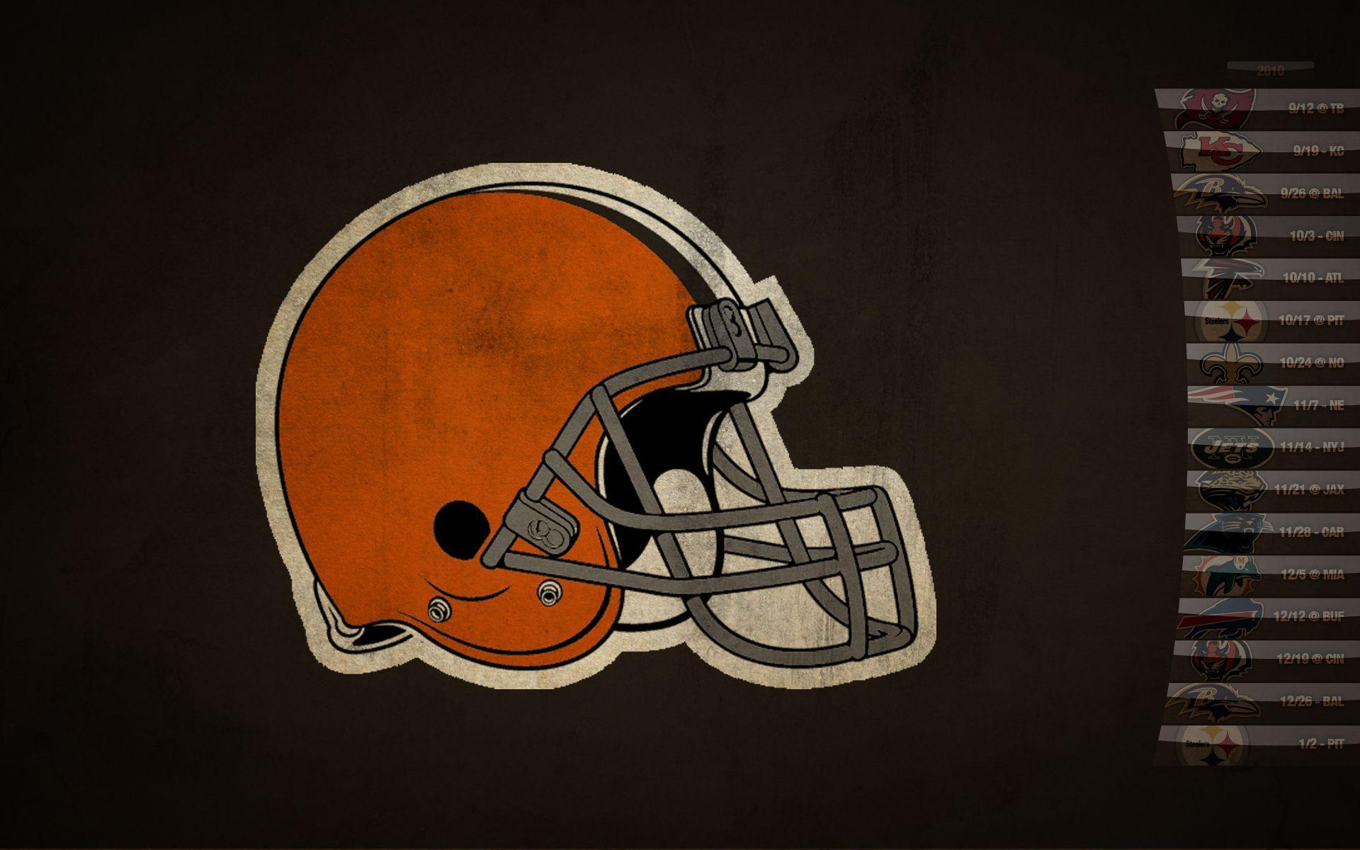 Cleveland Browns 2017 Wallpaper