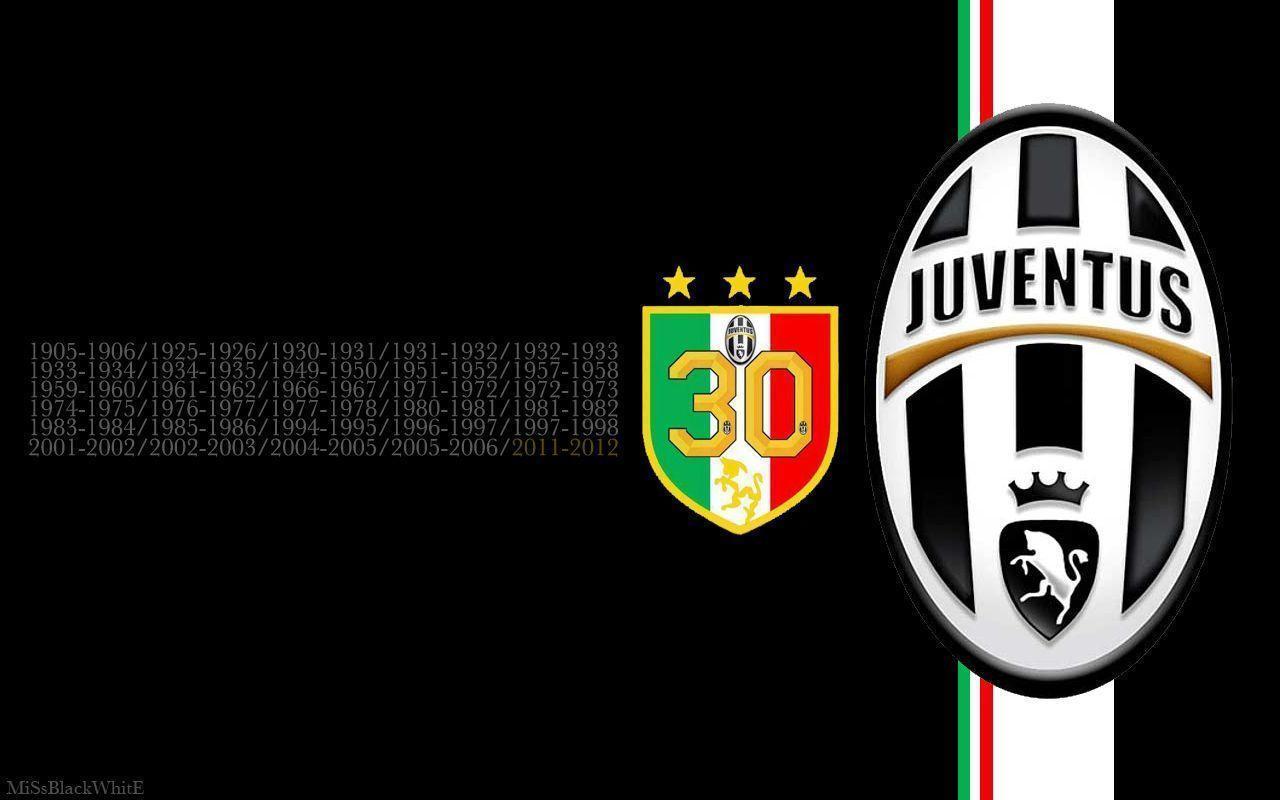Logo Juventus Wallpapers 2017 - Wallpaper Cave