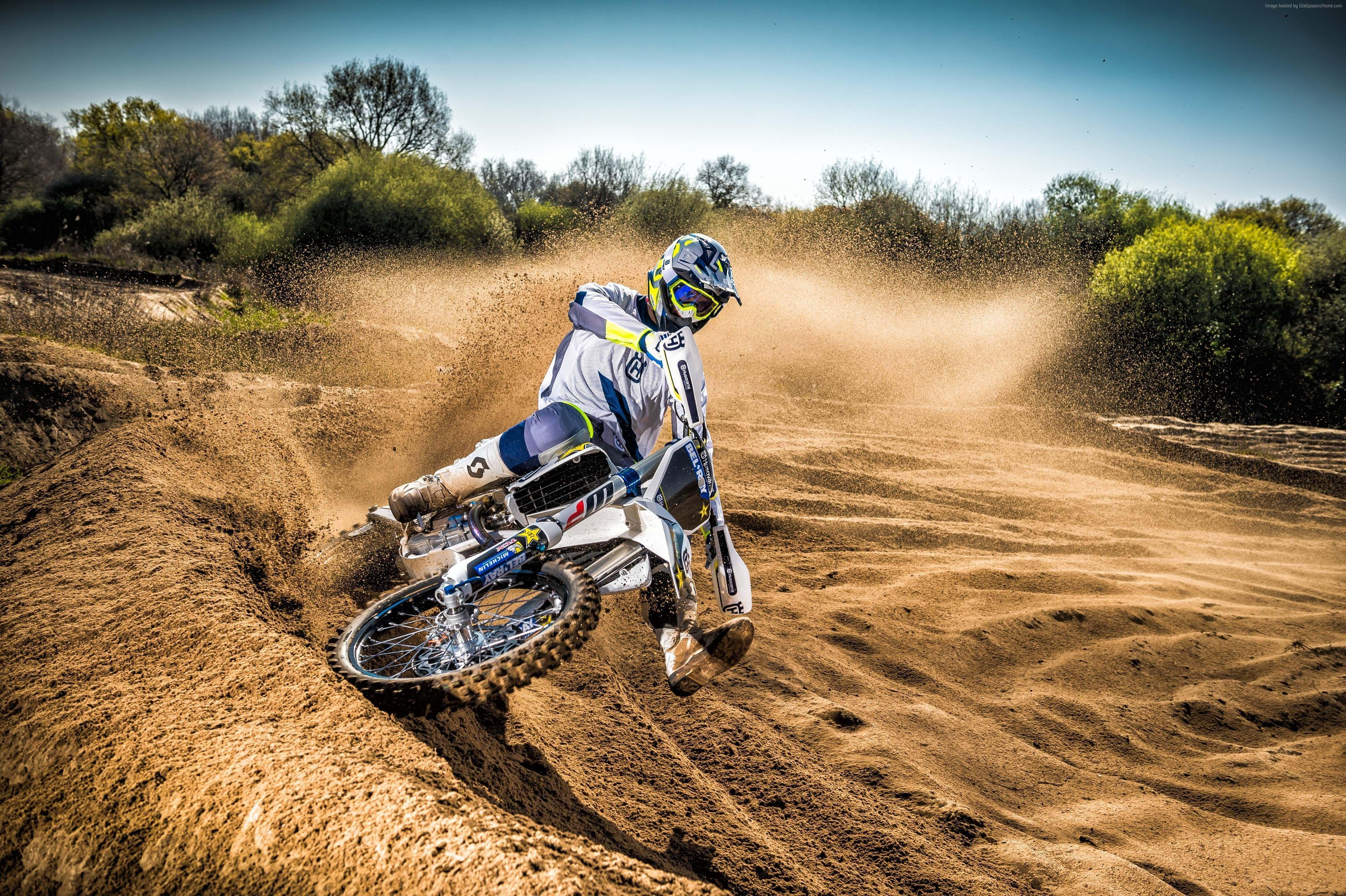 Motocross 2017 Wallpapers