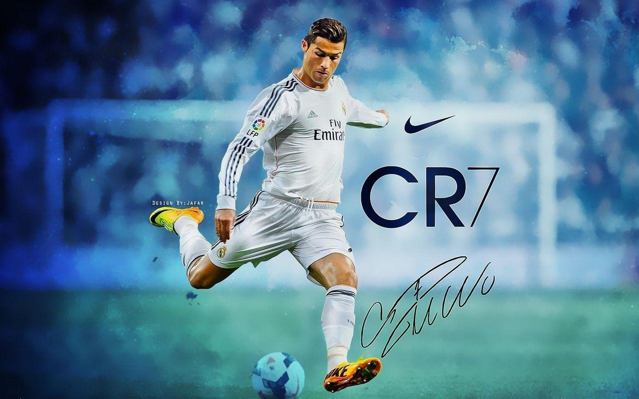 Cristiano Ronaldo Soccer 2017 Wallpapers - Wallpaper Cave