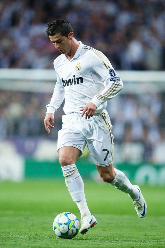Cristiano Ronaldo Soccer 2017 Wallpapers - Wallpaper Cave