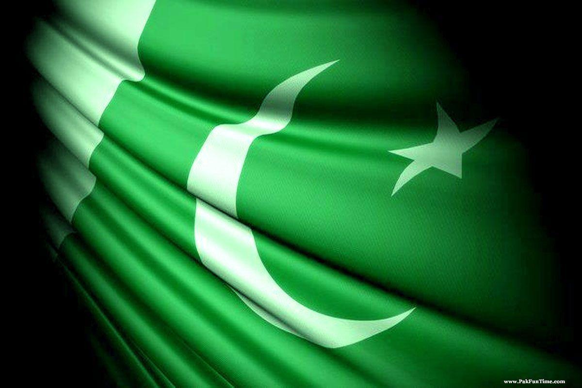 Pakistan Största landet i Asien