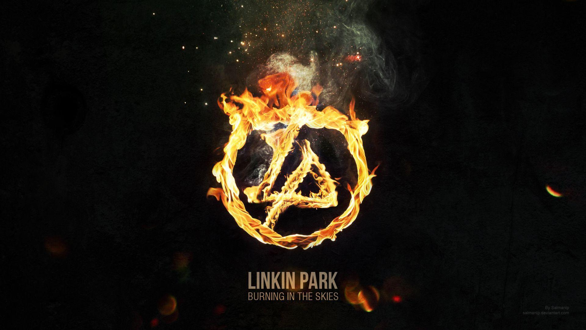Linkin Park Wallpapers Hd 2017 Wallpaper Cave