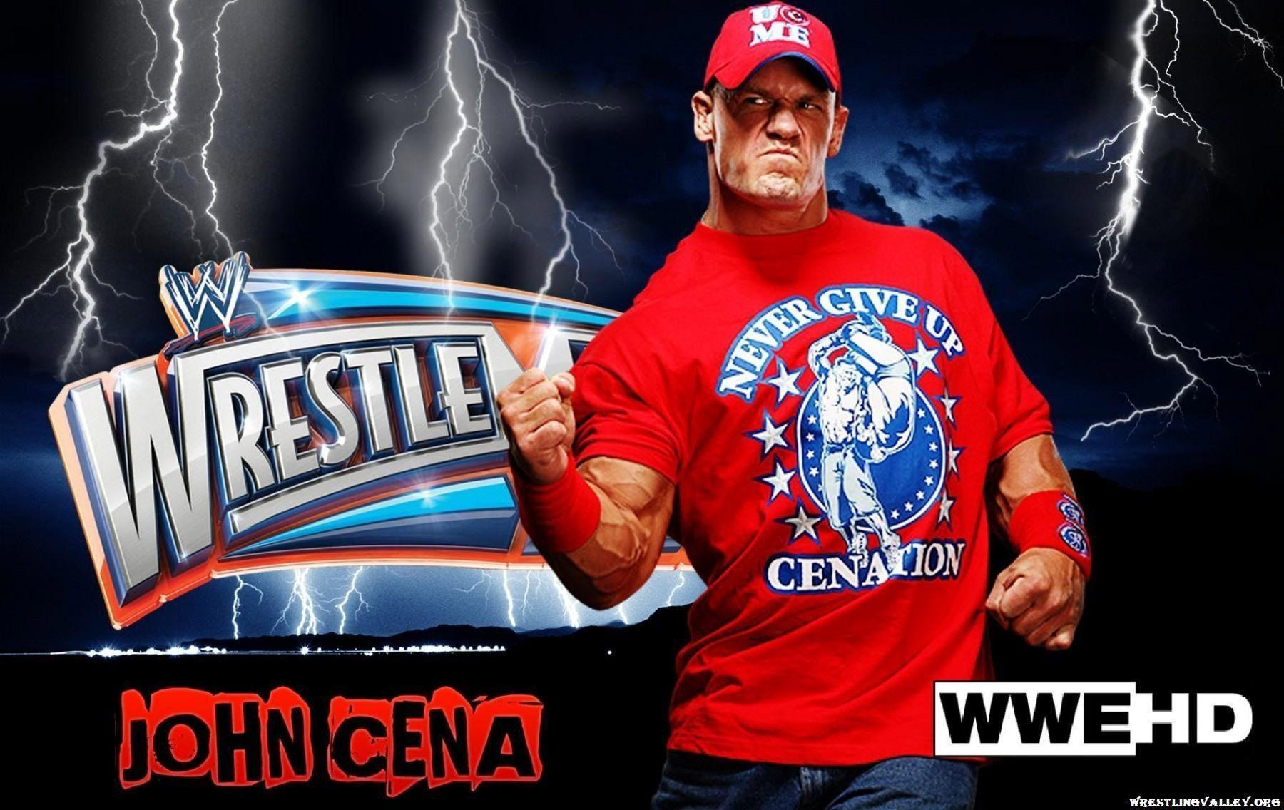 John Cena Wallpapers 2017 HD - Wallpaper Cave