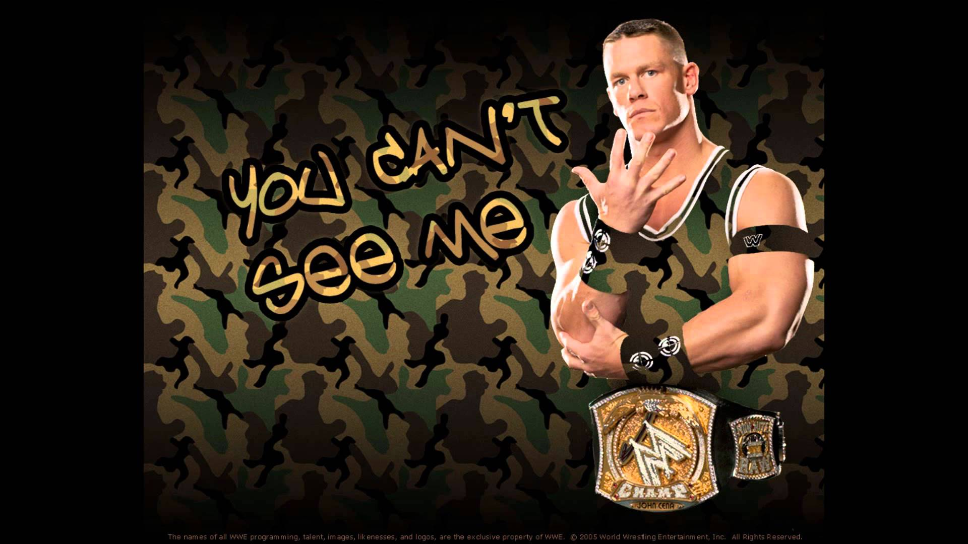 John Cena Wallpapers 2017 Hd Wallpaper Cave