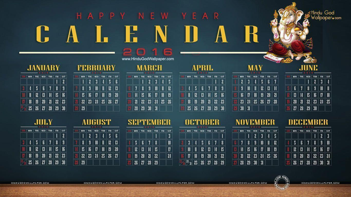 Wallpapers With Calendar 2017 - Wallpaper Cave
