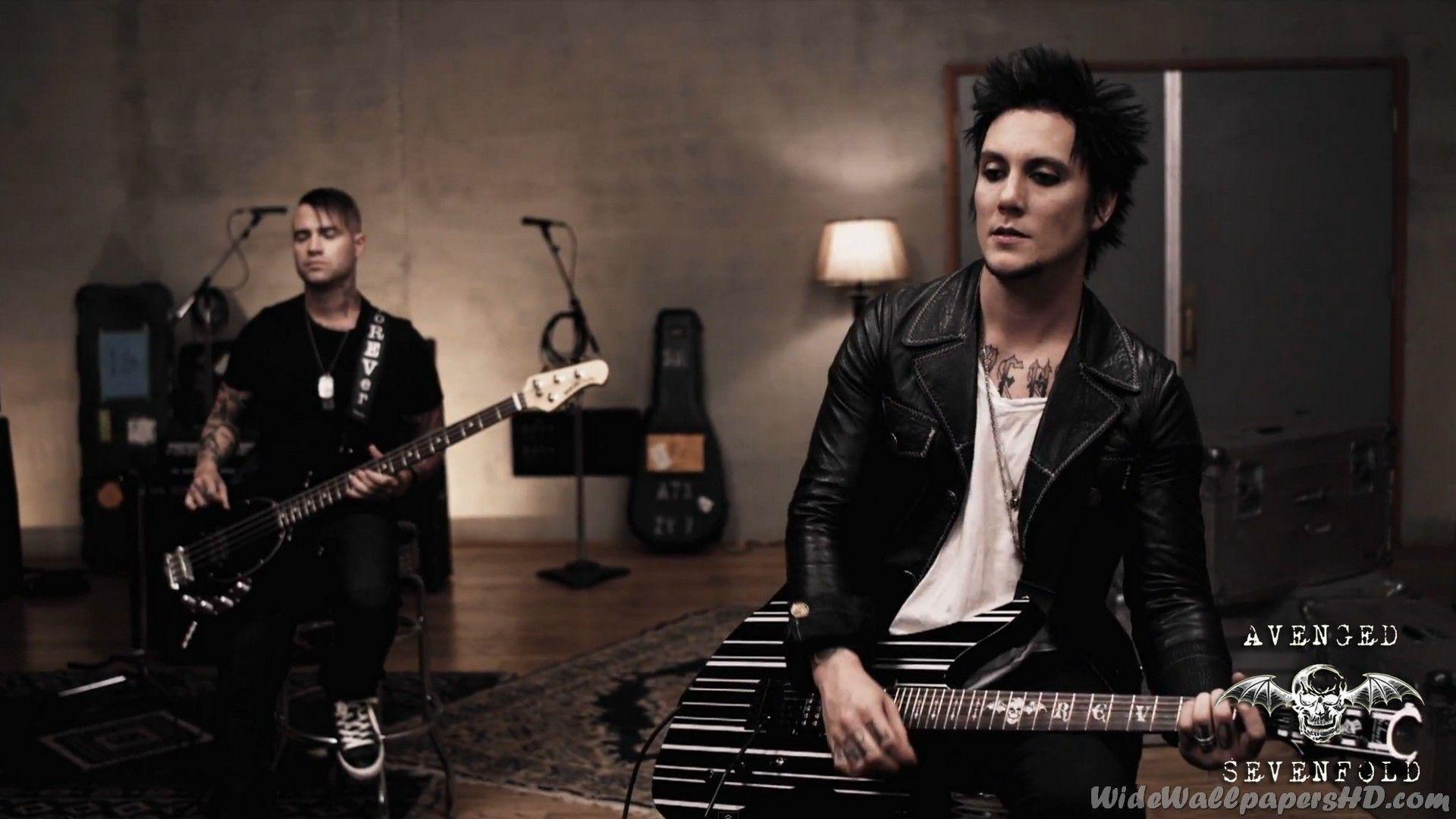 synyster gates 2017 wallpapers wallpaper cave