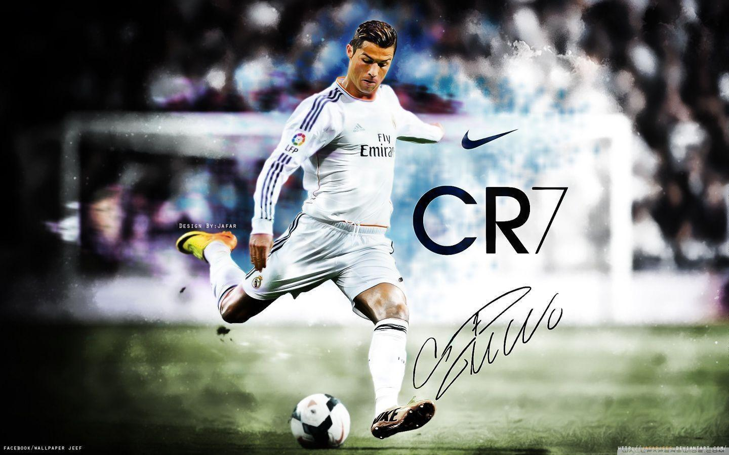 Cristiano Ronaldo Wallpapers 2017 HD