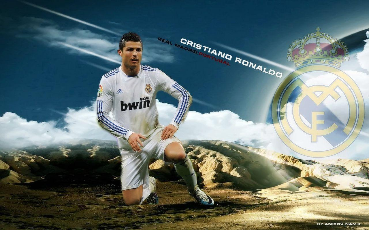 Cristiano Ronaldo Wallpapers 2017 HD - Wallpaper Cave