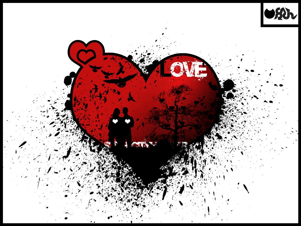 Emo Love Wallpaper 2016