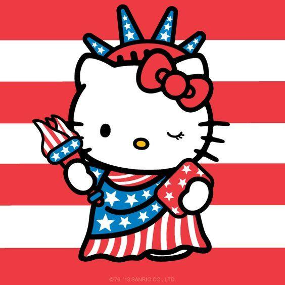 Hello Kitty 2017 Wallpapers Wallpaper Cave