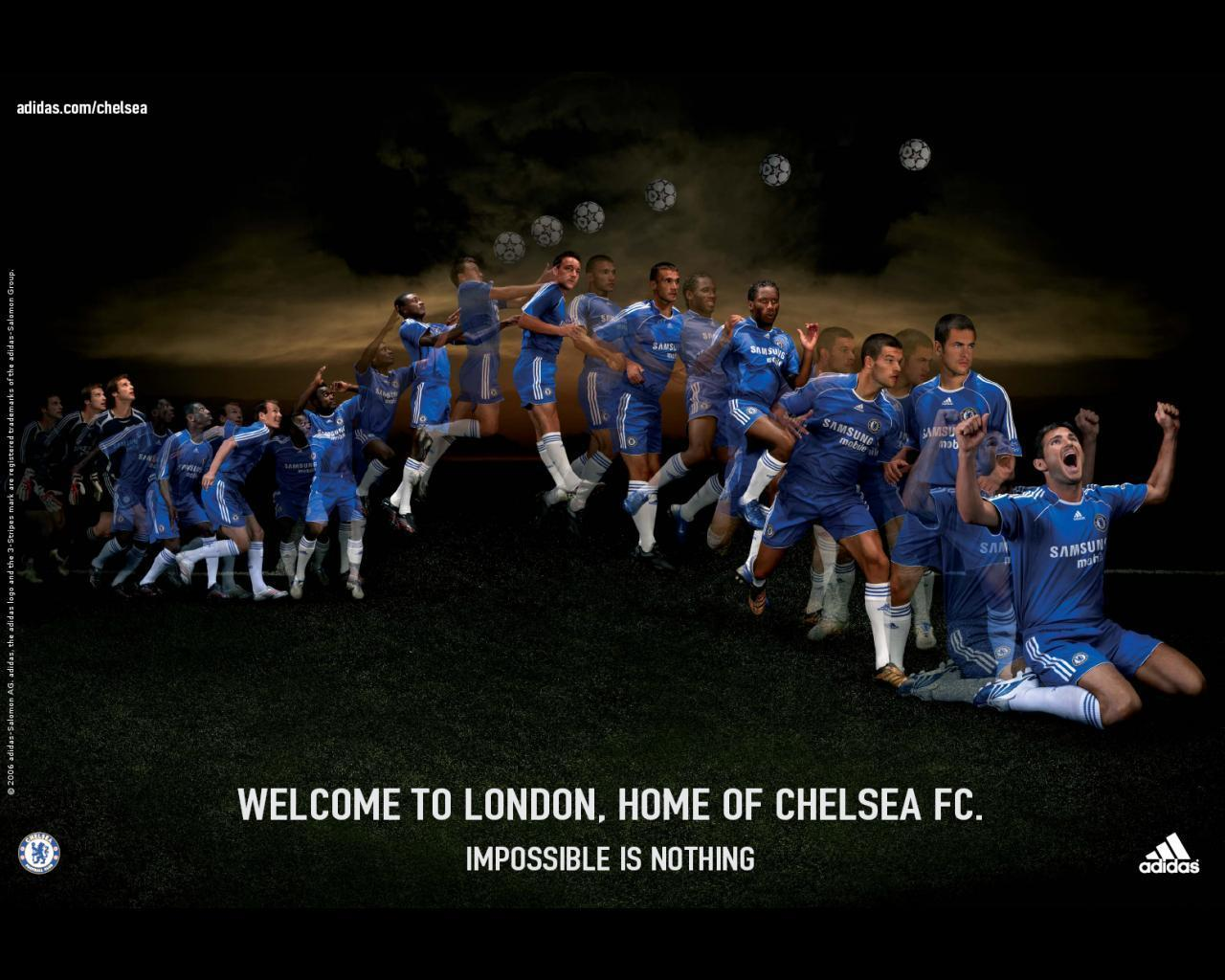 Chelsea F.C. 2017 Wallpapers - Wallpaper Cave