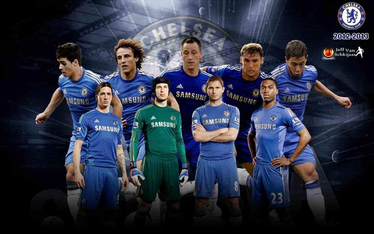 Chelsea Fc 2015 Wallpaper