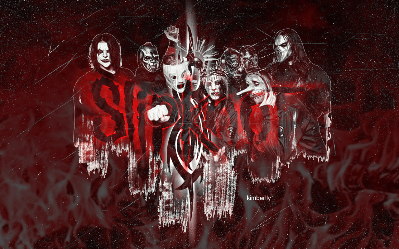 Slipknot Logo Wallpapers 2017 - Wallpaper Cave