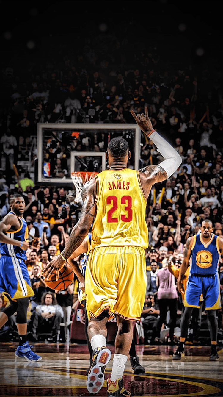 Lebron James Wallpapers Wallpaper Cave