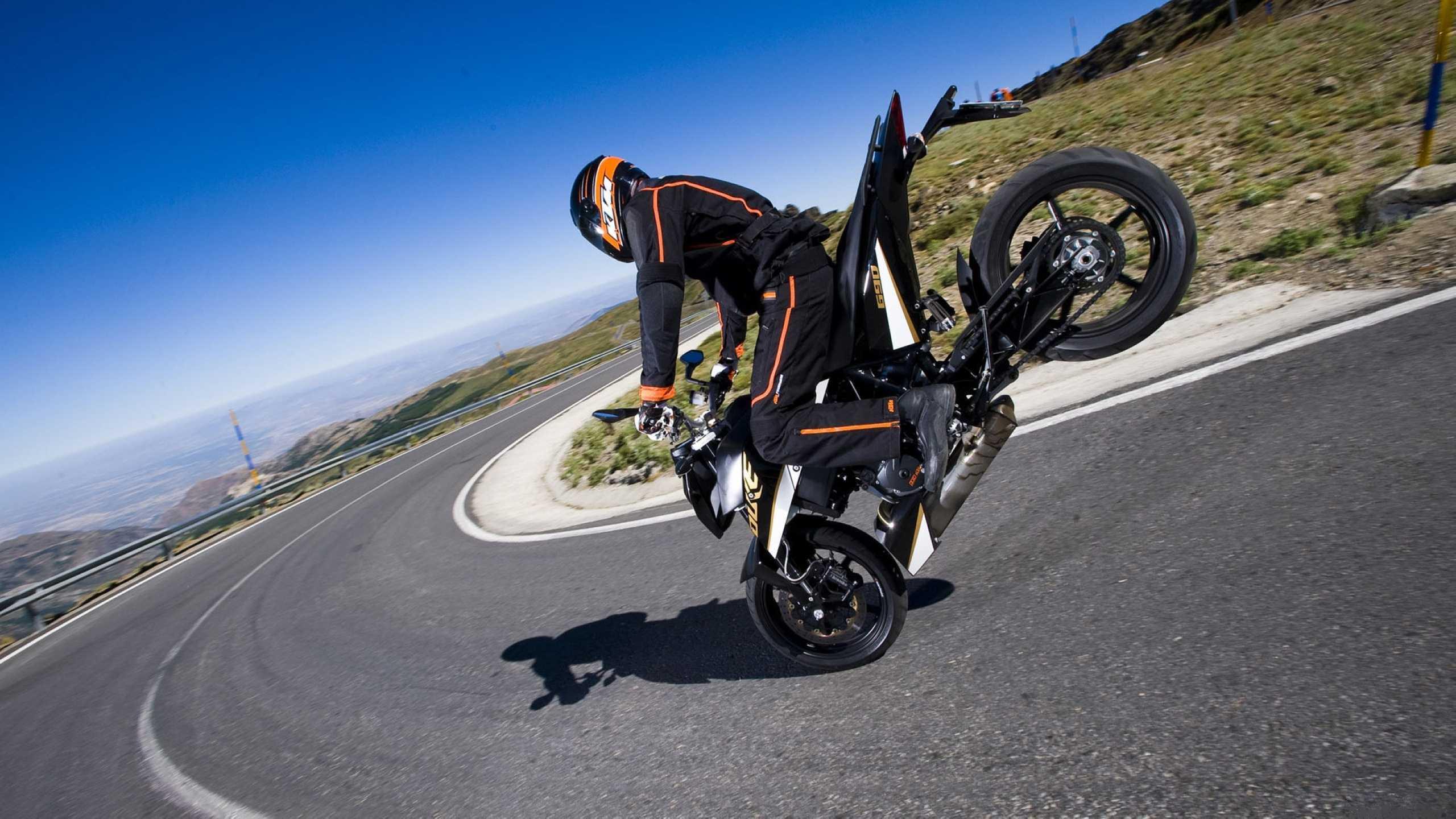 Dangerous Bike Stunt In 2017 HD Wallpapers I - Wallpaper Cave