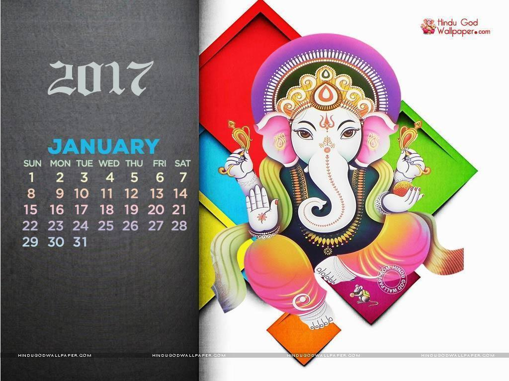 Fr fr free january 2017 desktop wallpaper - January 2017 Desktop Calendar Wallpaper Free Download