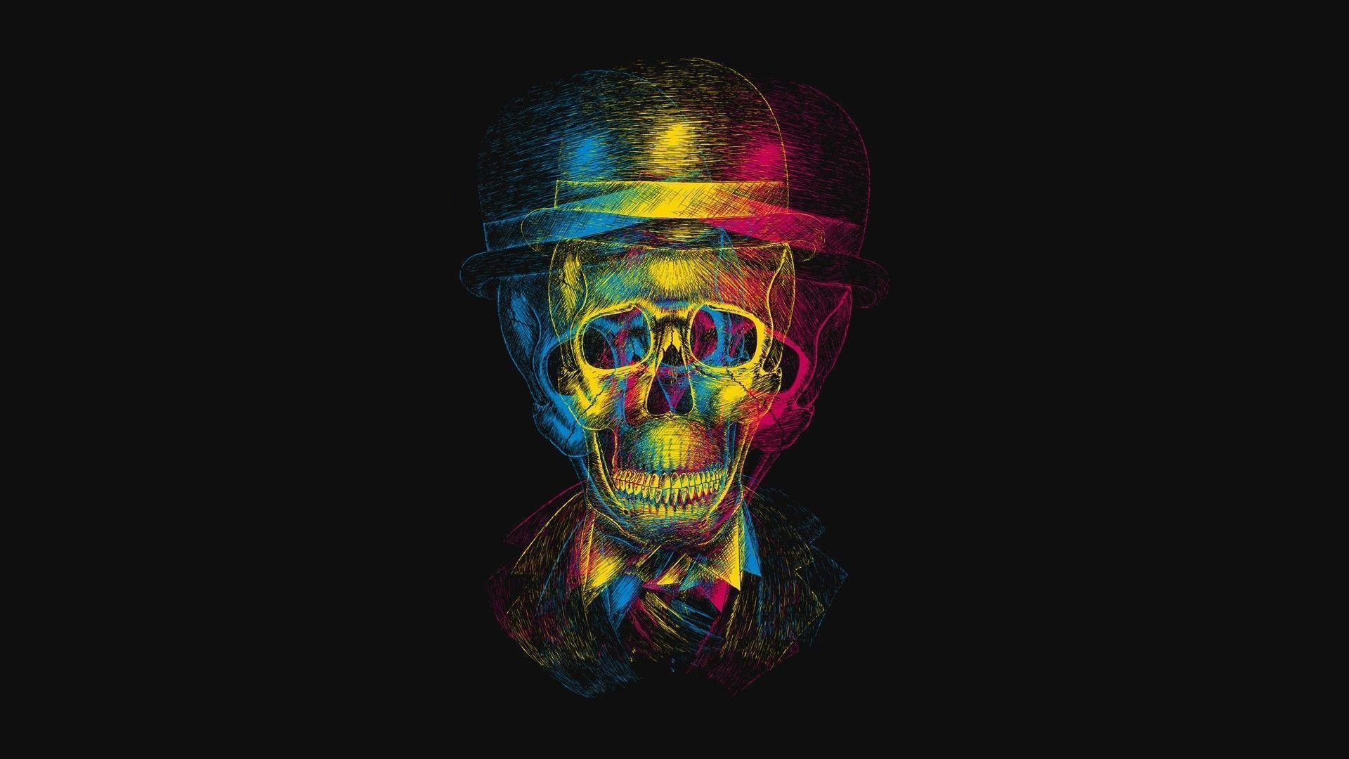 skeleton wallpapers for desktop 2017 - wallpaper cave