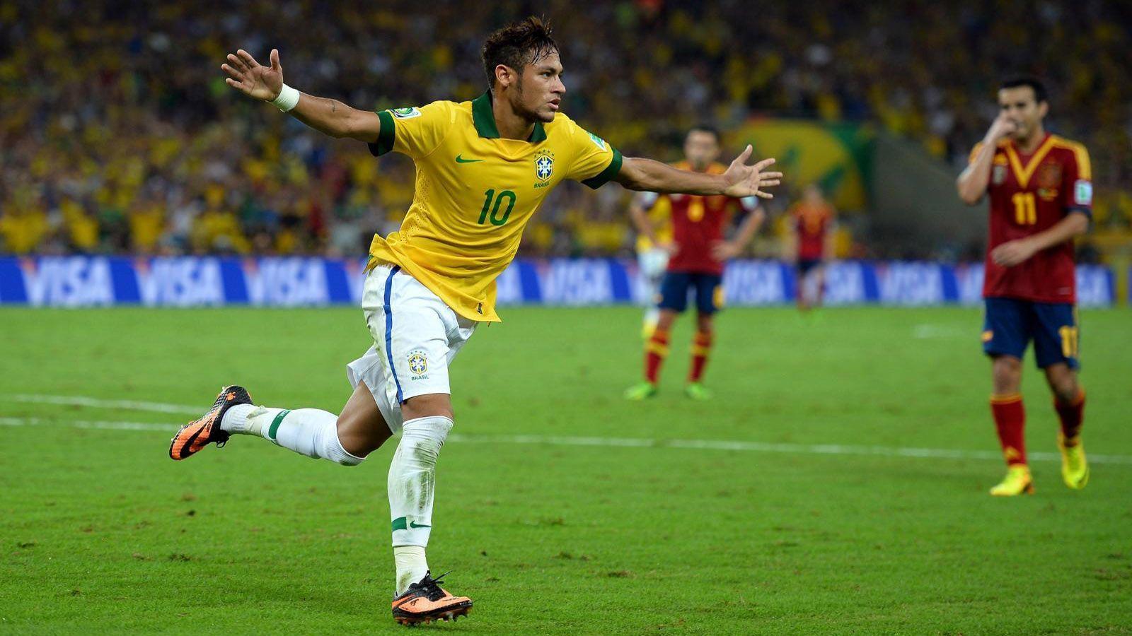 Neymar brazil wallpapers 2017 wallpaper cave - Neymar brazil hd ...