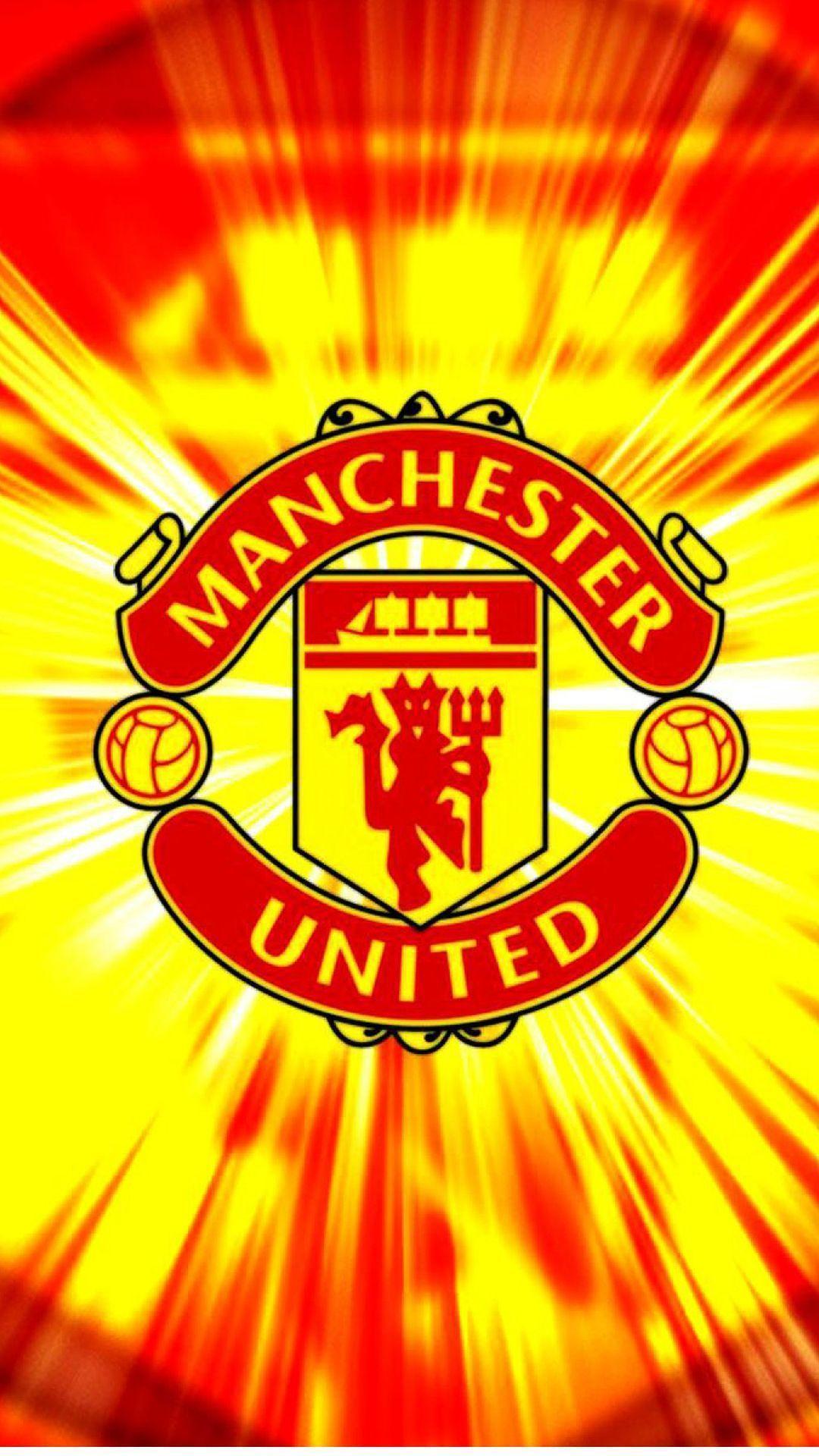 Wallpapers Logo Manchester United Terbaru 2017 - Wallpaper ...