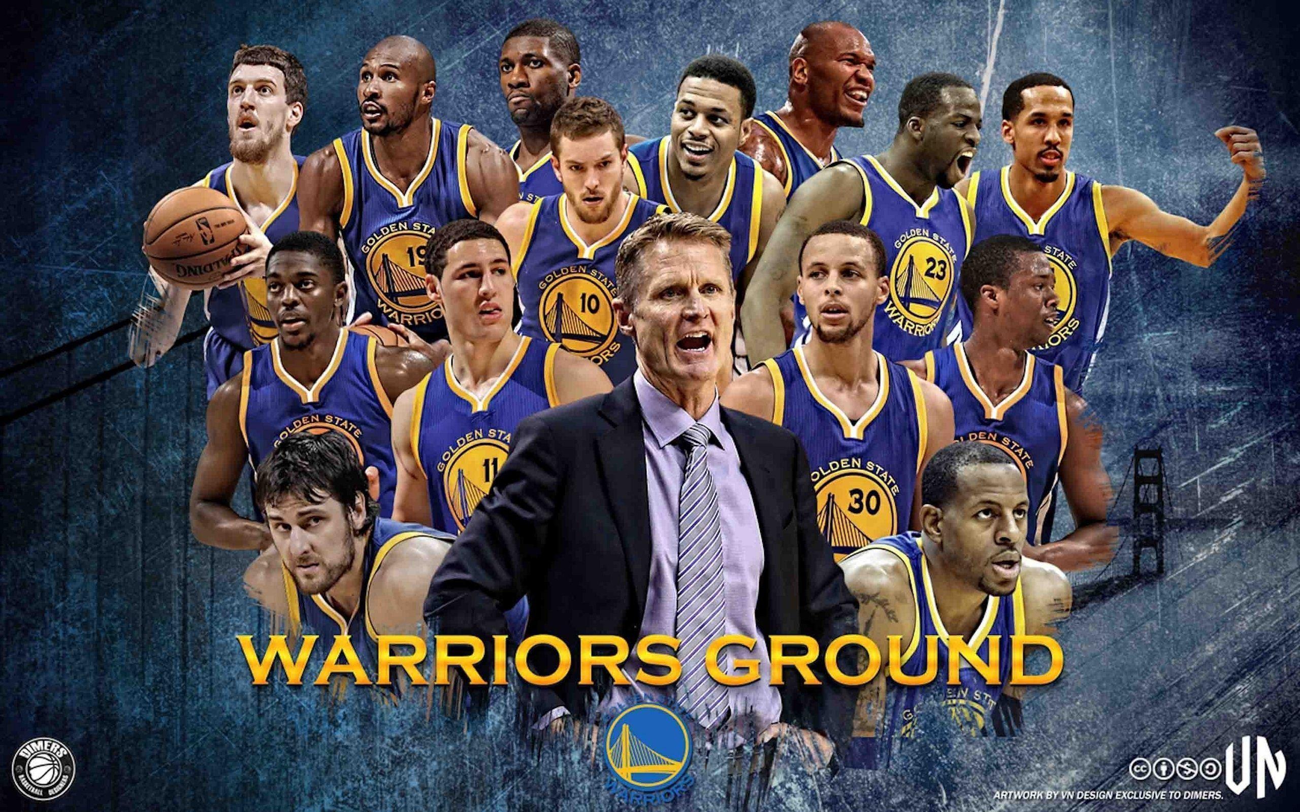 Nba basketball wallpapers 2017 wallpaper cave - Golden state warriors wallpaper 2017 ...