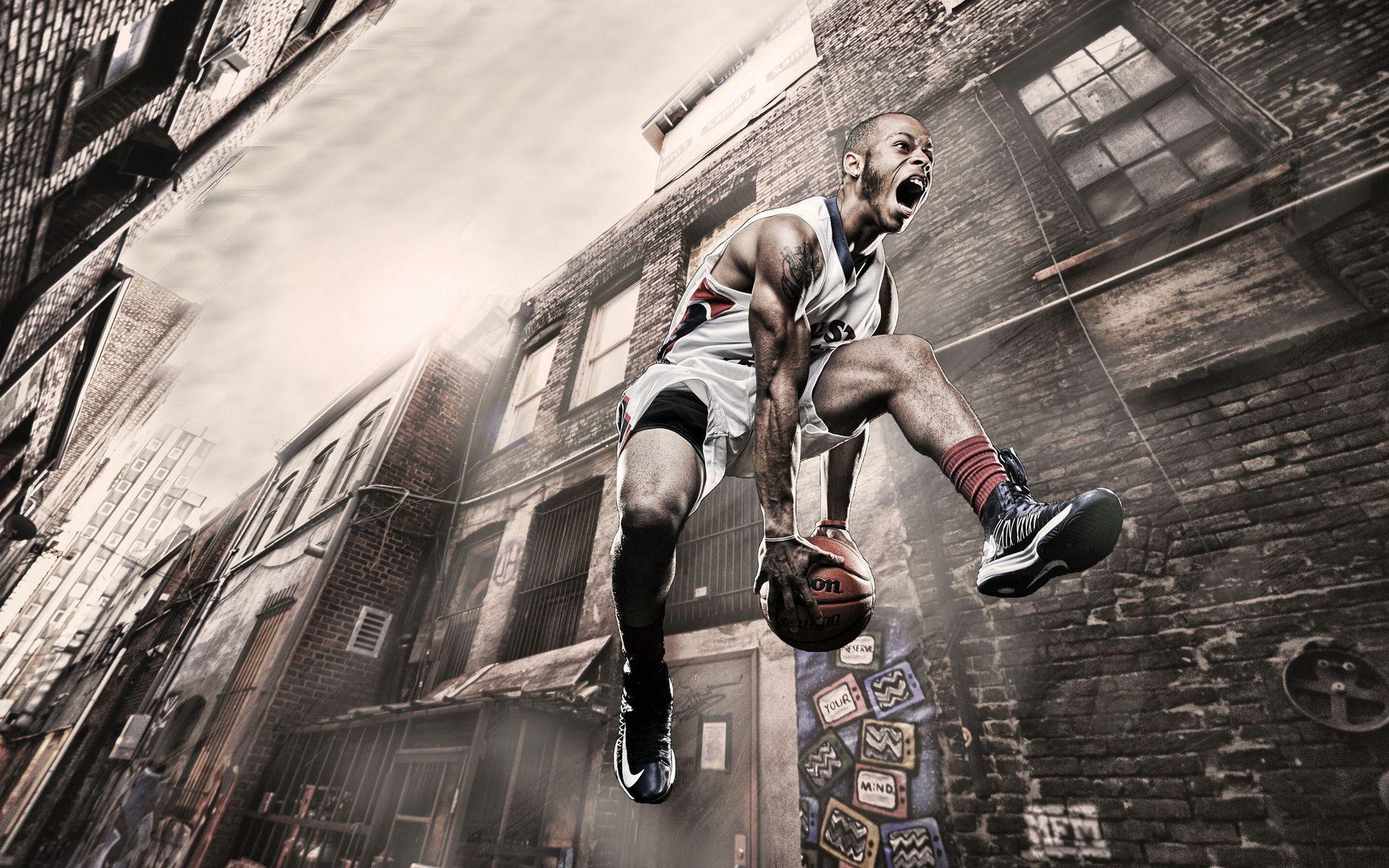 Nba Basketball Wallpapers 2017 - Wallpaper Cave