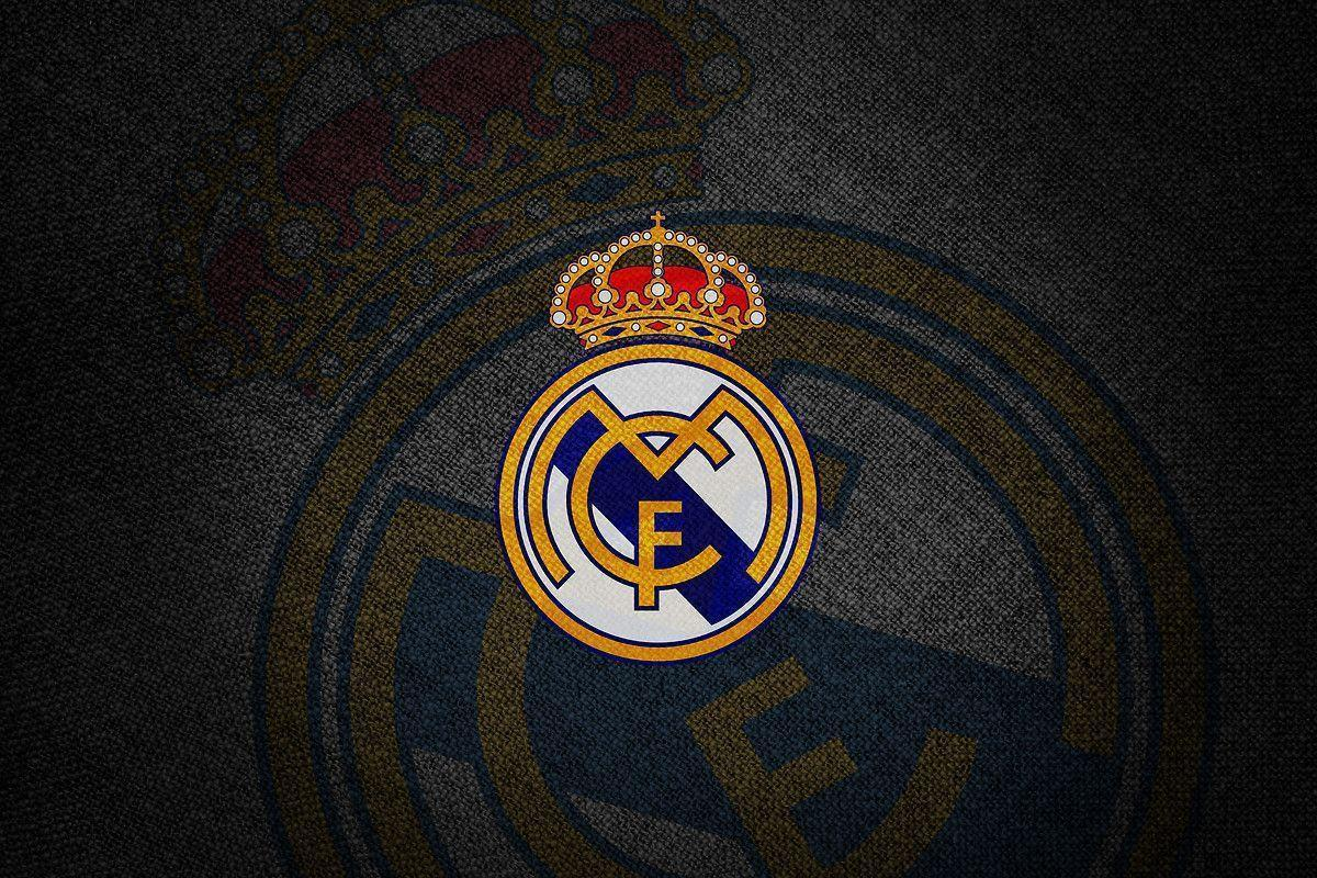 real madrid logo wallpapers 2017 hd - wallpaper cave