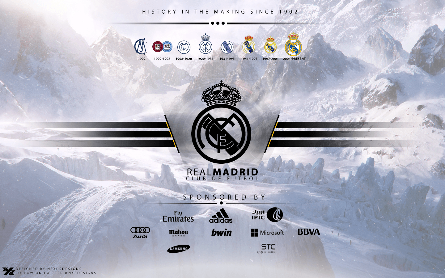 Cool Wallpaper Logo Real Madrid - wc1765179  Graphic_503425.png
