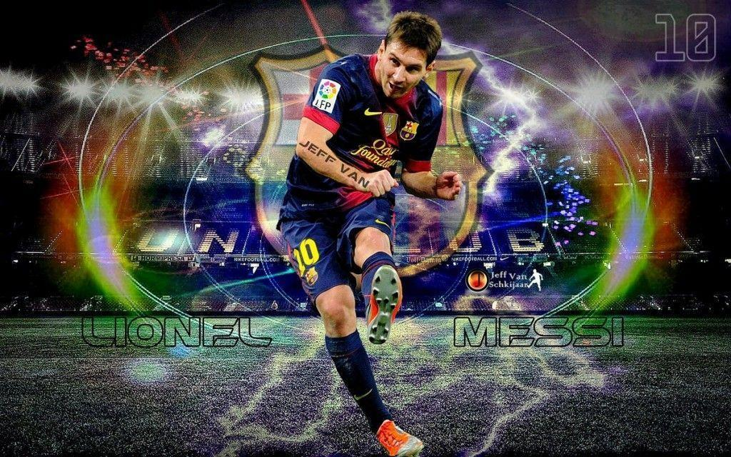 Messi Wallpaper 2015 2016
