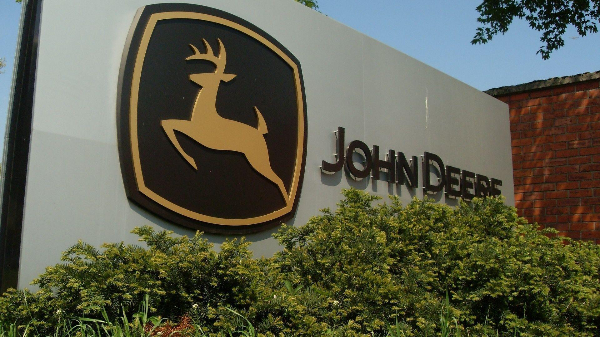 1920x1080 Brands, John Deere, John Deere Backgrounds, John Deere