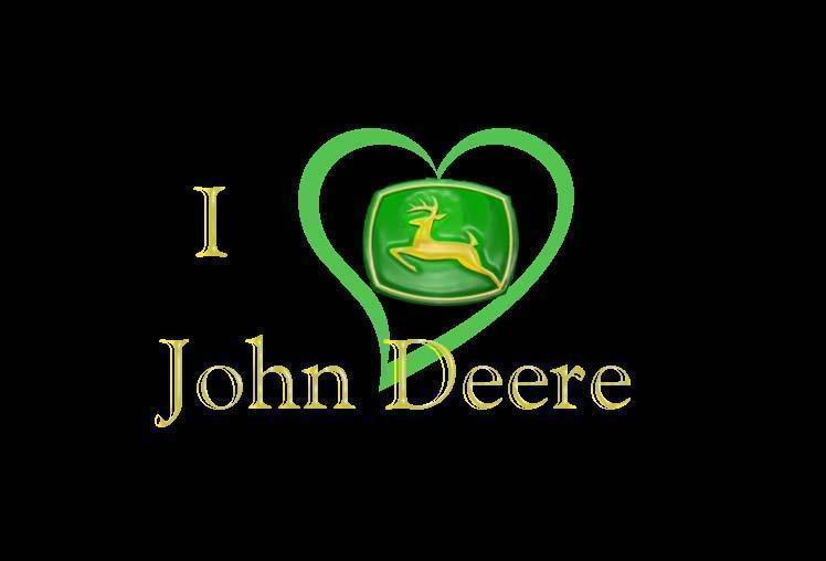 John Deere Logo Wallpapers 2017 - Wallpaper Cave