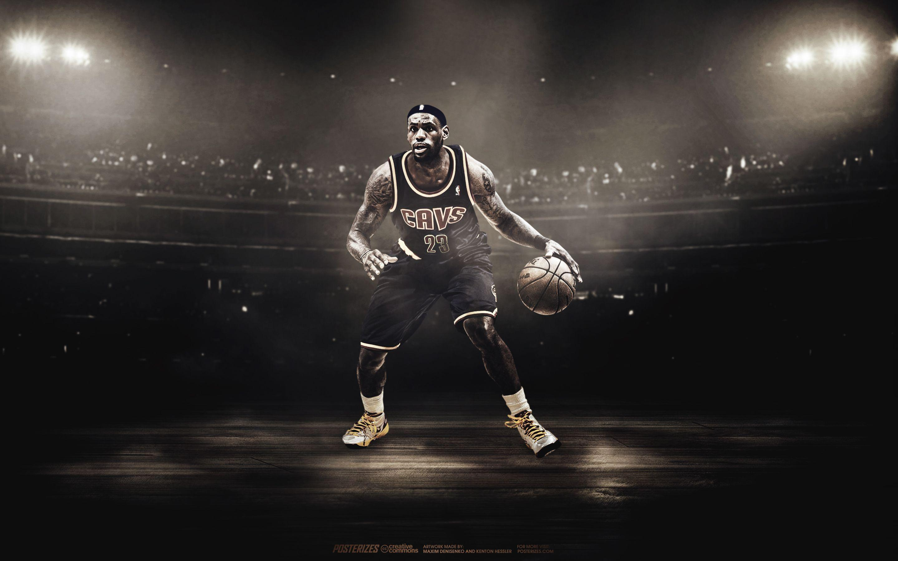 Lebron James Cleveland Wallpapers 2017 - Wallpaper Cave