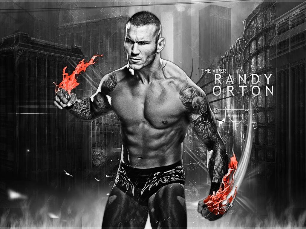 Randy Orton 2017 Wallpapers Viper - Wallpaper Cave