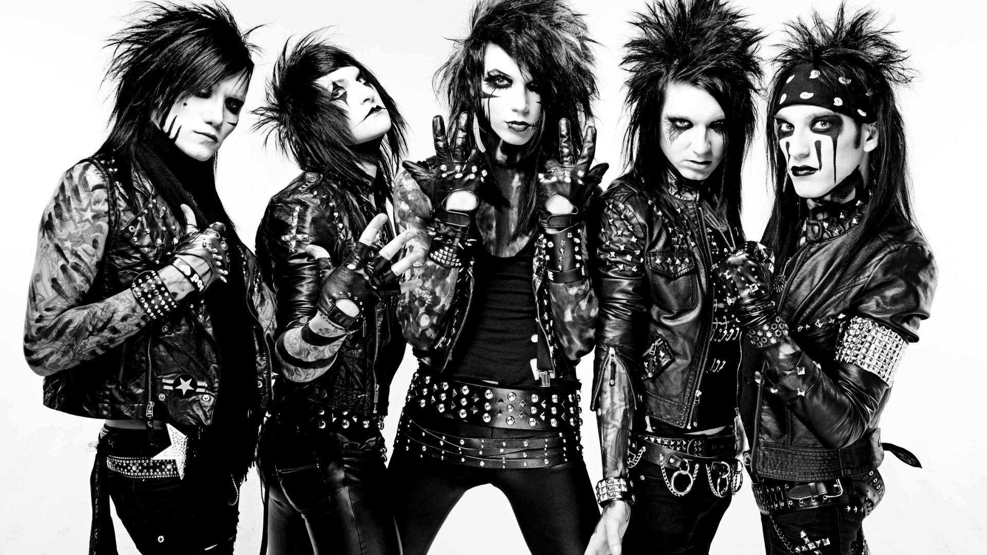 BVB Time! by BewareOfTheMonkey on DeviantArt