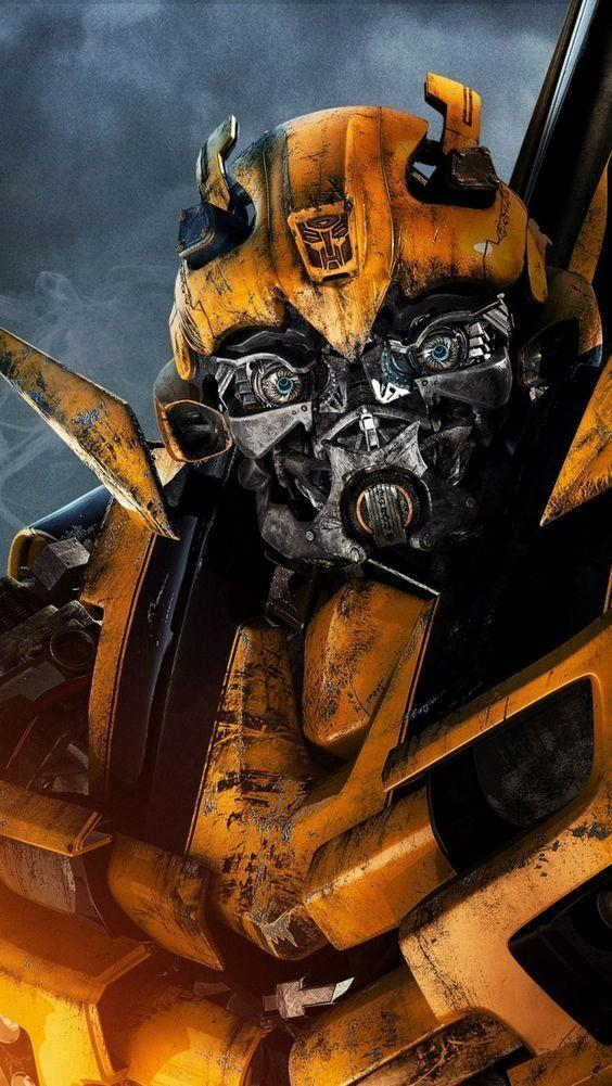 Bumblebee 2017 Wallpapers HD