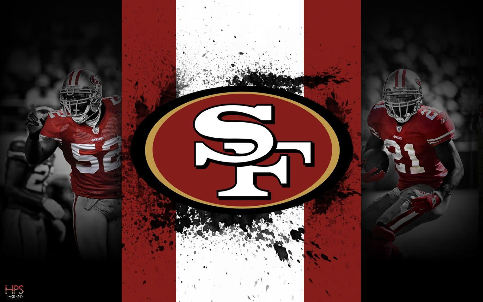 49ers iPhone Wallpapers - Wallpaper Zone