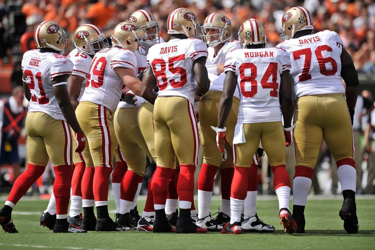 Week 5: San Francisco 49ers Vs. Buffalo Bills « CBS San Francisco