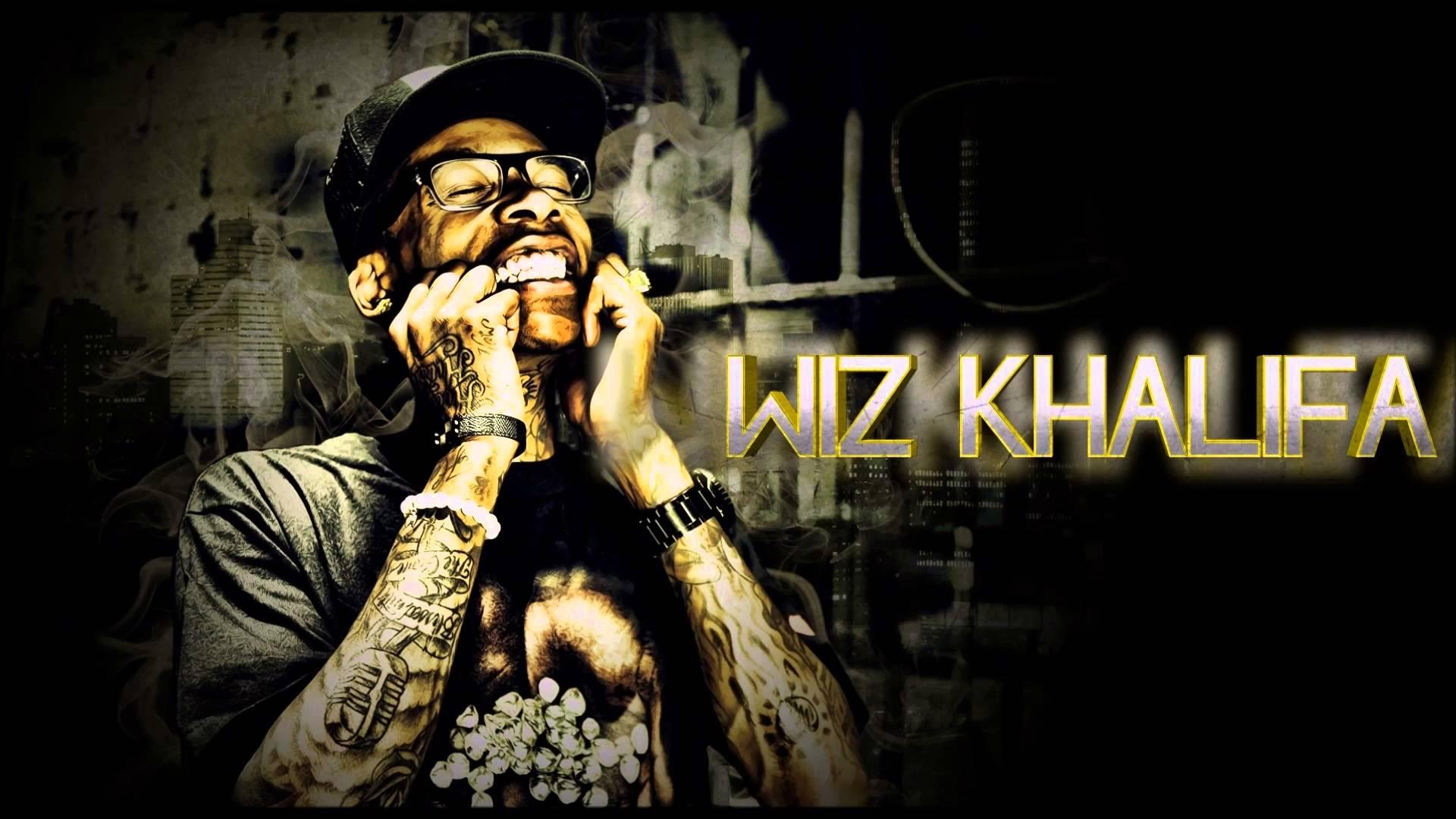Wiz Khalifa X TM88 Lex Luger Type Beat 2016 No Way Prod
