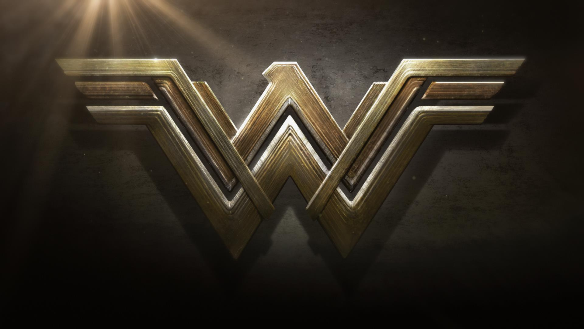 Wonder Woman Logo Wallpaper 61 Images: Superman Logo Wallpapers 2017
