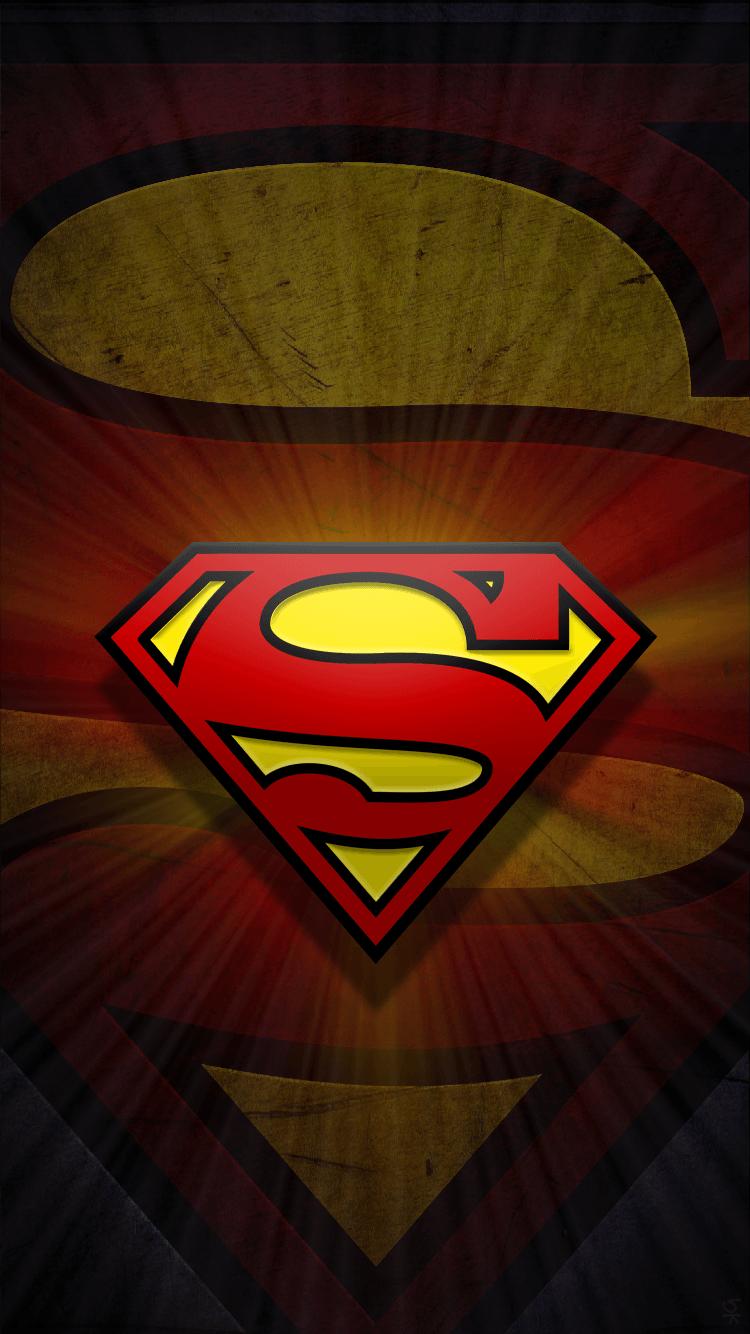 Superman Logo Wallpapers 2017 - Wallpaper Cave