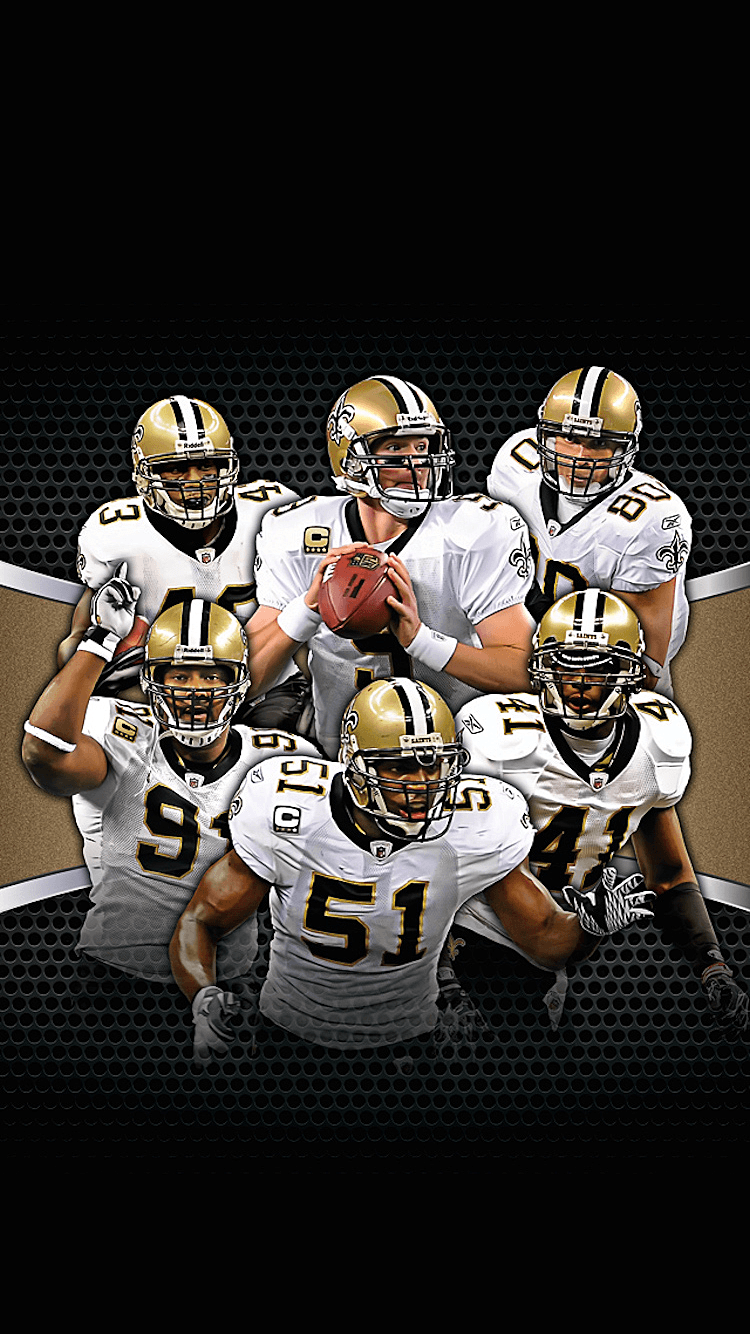 New Orleans Saints Wallpapers 2017 Wallpaper Cave