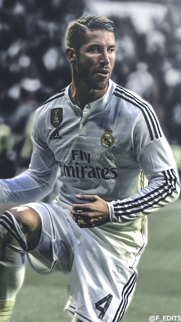sergio ramos hd images - photo #12
