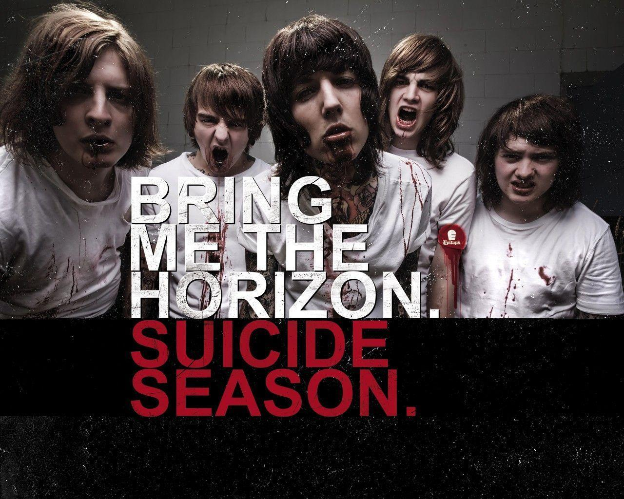 Bring Me The Horizon 2017