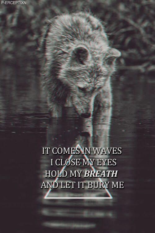 Drown Bring Me The Horizon And Not Okay