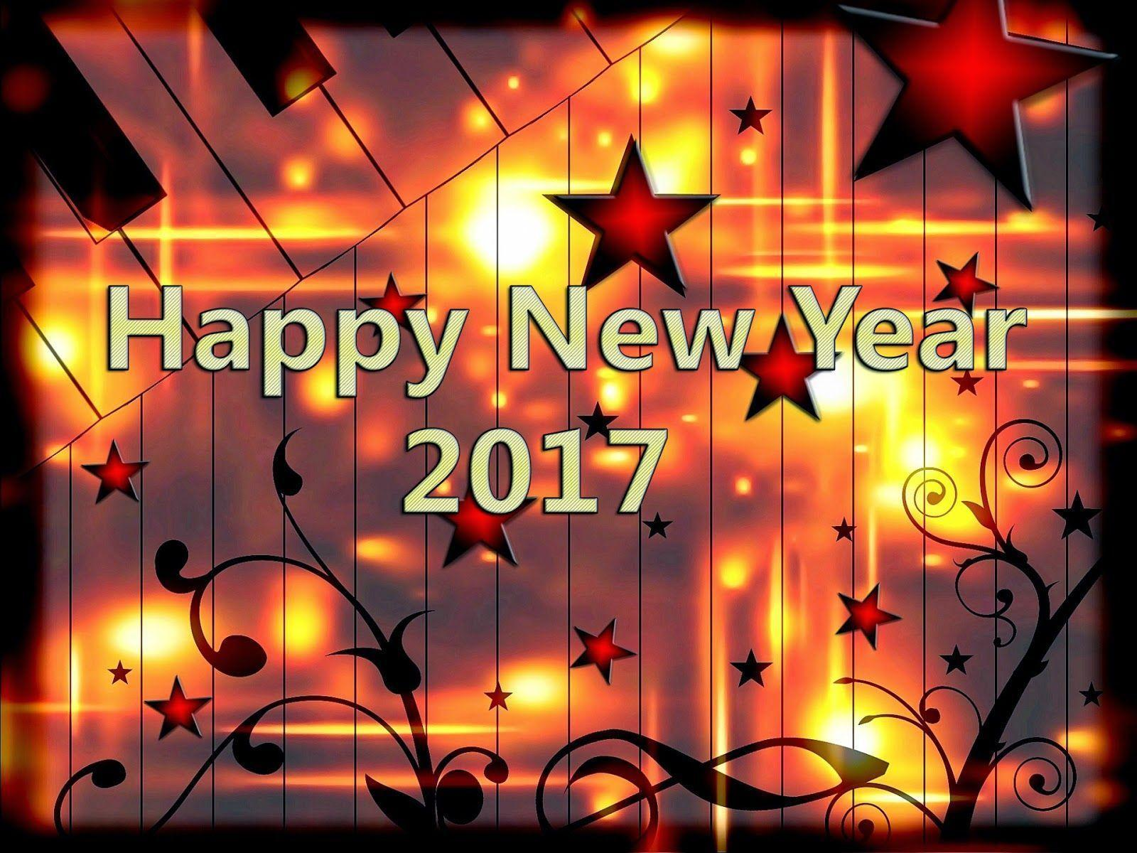 New Year Greetings Wallpapers 2017 Wallpaper Cave