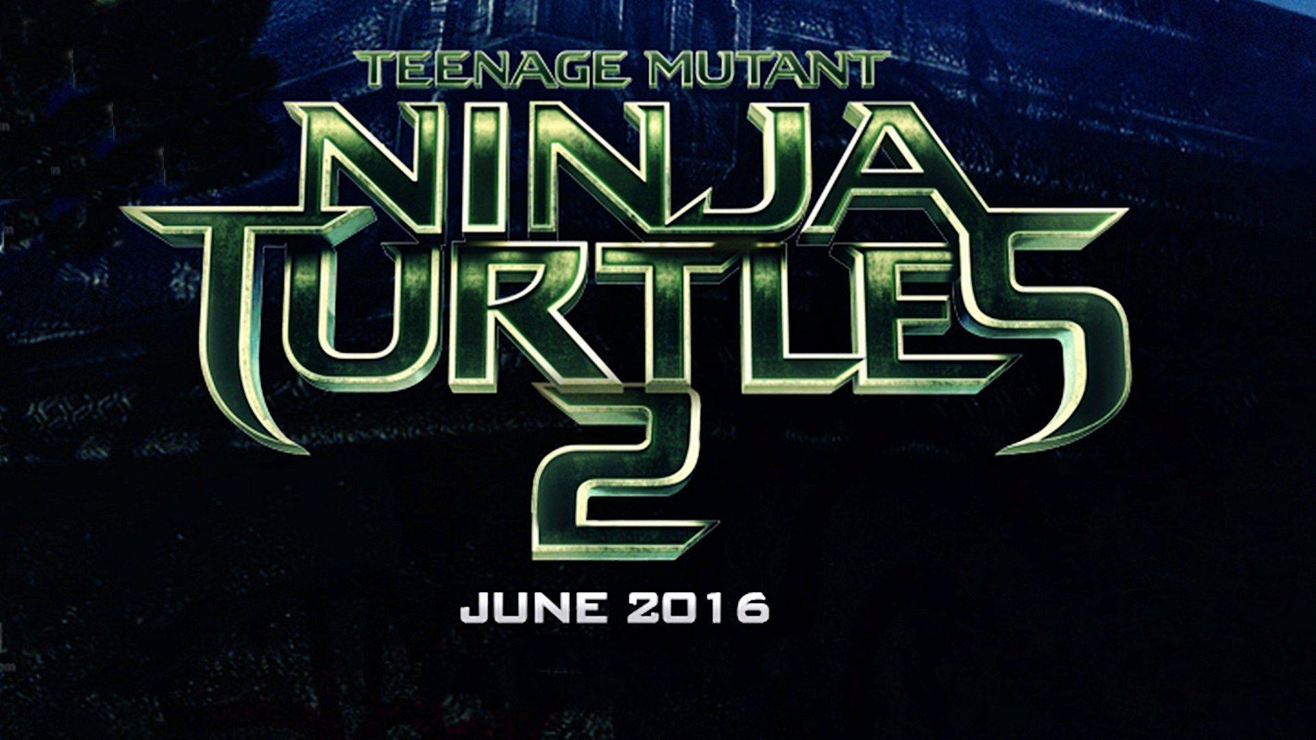 Teenage Mutant Ninja Turtles 2017 Wallpapers - Wallpaper Cave