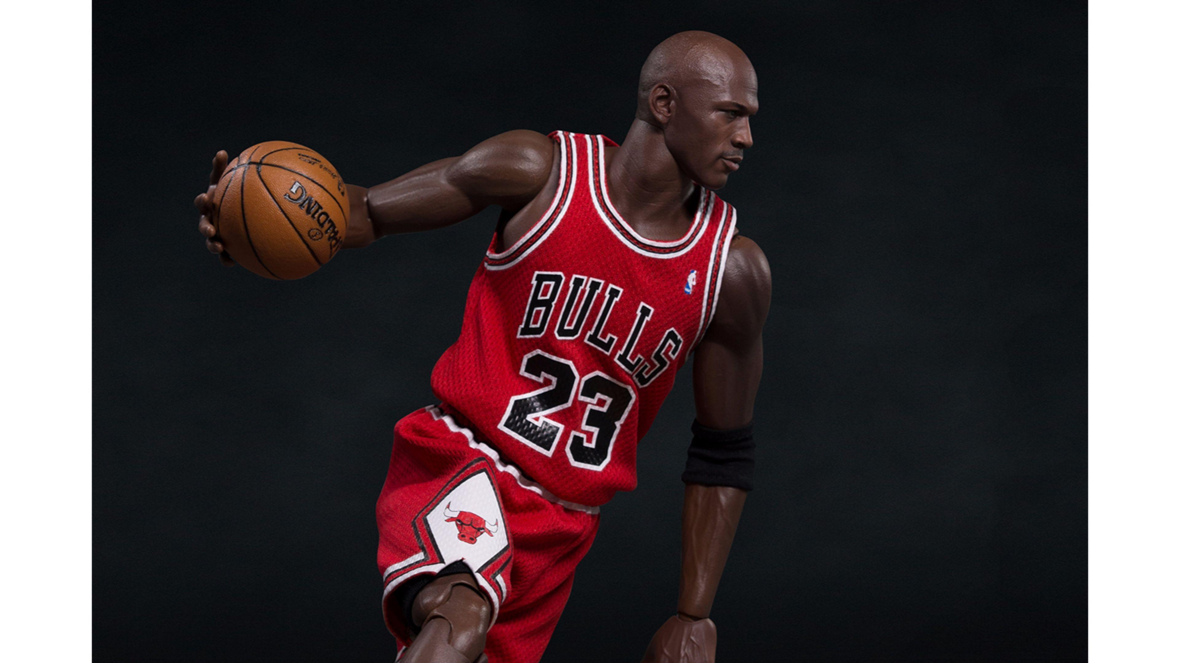 Michael Jordan 23 Wallpaper: Chicago Bulls Wallpapers HD 2017