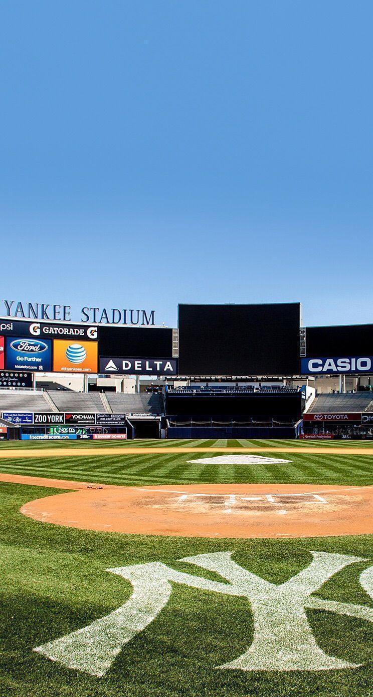 Yankee Stadium Wallpapers 2017 Wallpaper Cave