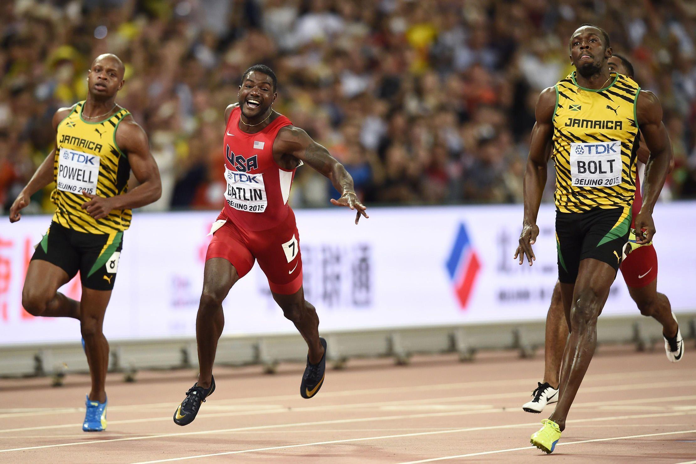 Usain Bolt Wallpaper Hd 2017