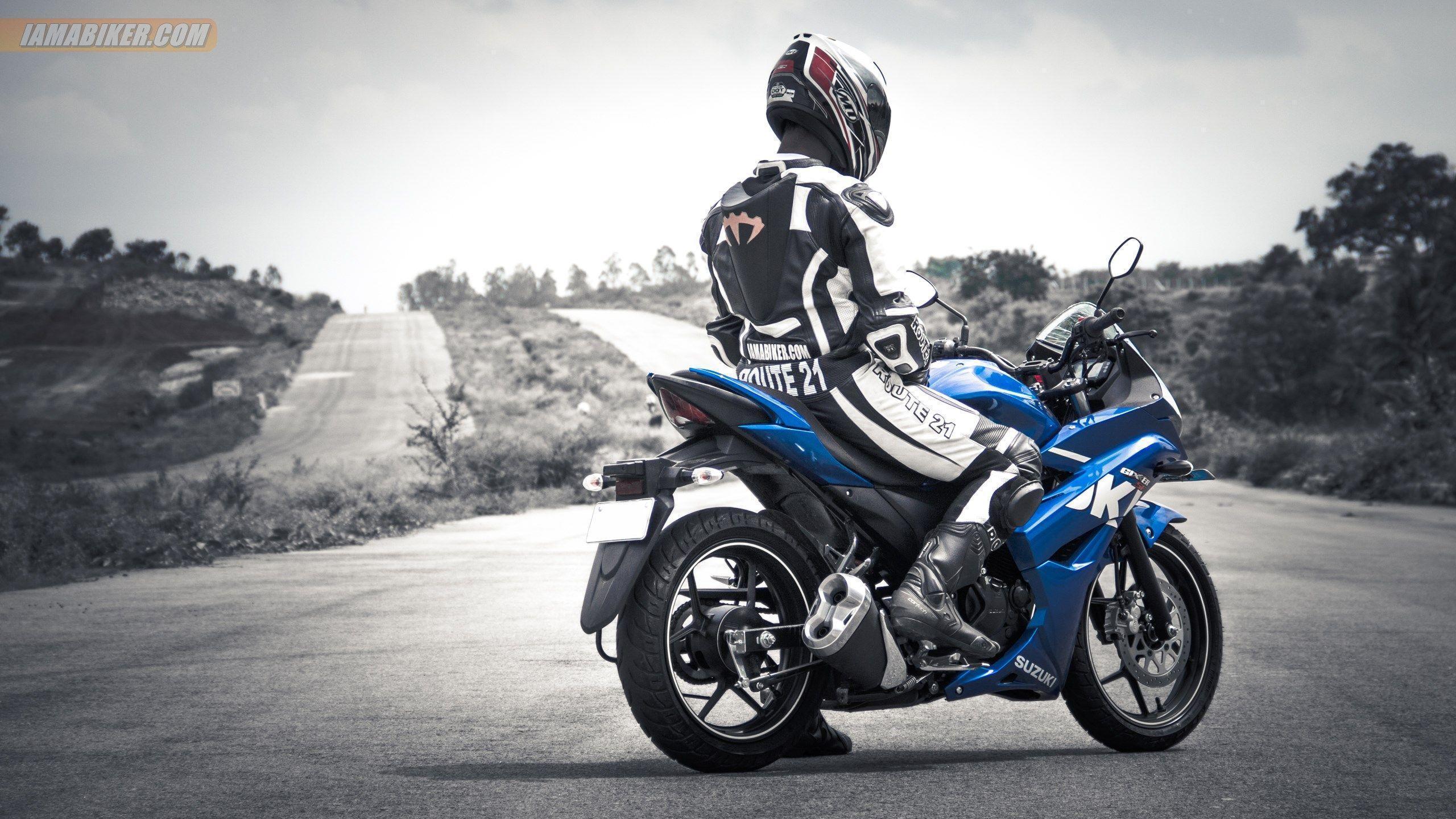 Motos Suzuki Ecuador